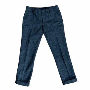 ✨ TOMMY HILFIGER ✨ Tweed Wool Trousers